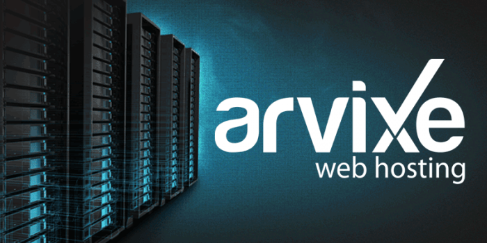 Arvixe FFmpeg Hosting Review – Is Arvixe a Good FFmpeg hosting?